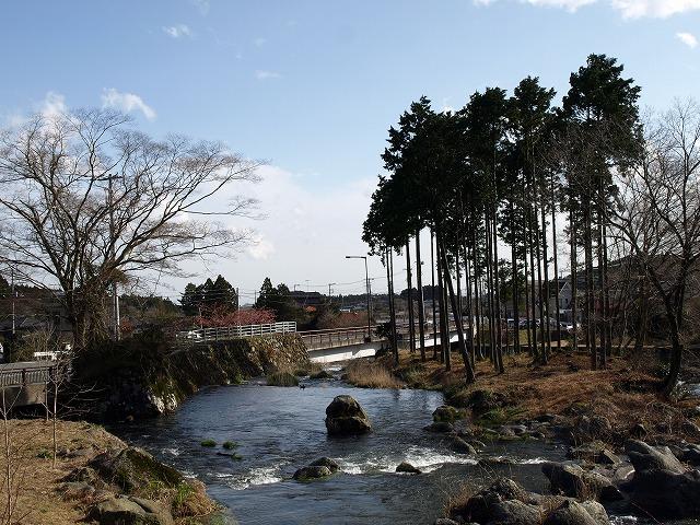 田貫湖周辺1