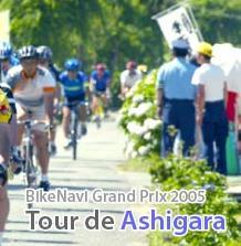 Tour de Ashigara