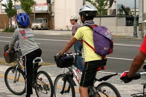 自転車ツーリング-4