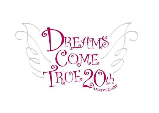 20th Anniversary DREAMS COME TURE CONCERT TOUR 2009