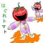 はぐれトマト