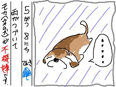 ヘタ絵日記41