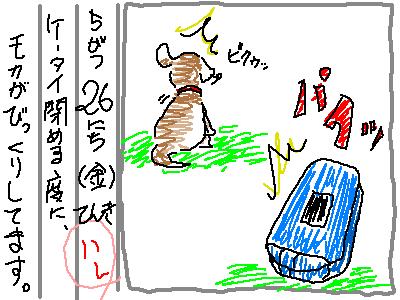 ヘタ絵日記58