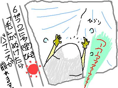 ヘタ絵日記65