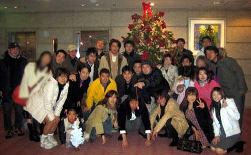 2005年度納会
