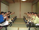 福島キヤノン戦1