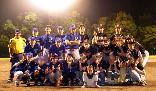 2005青黒戦