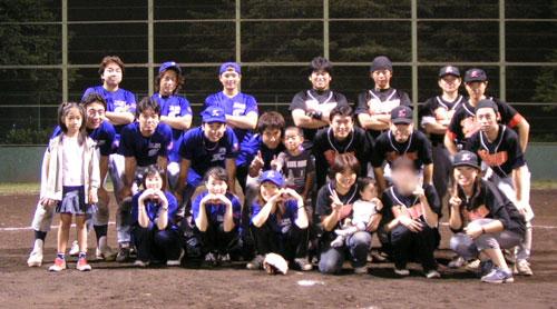 2006青黒戦