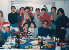 2000年度納会2