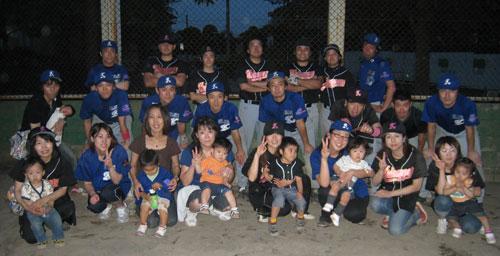2009青黒戦