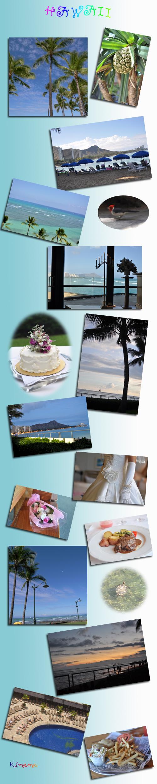 5月29日ハワイ