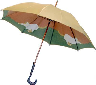 ネコちゃん傘