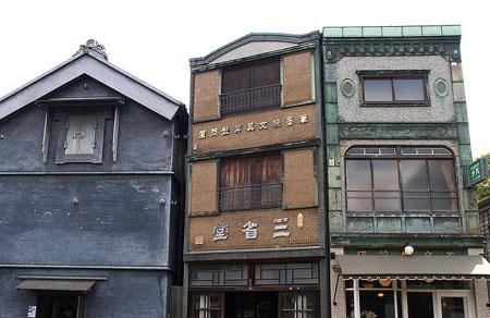 江戸東京建物