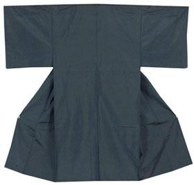 紬着物羽織襦袢つき