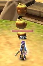 金なりんご