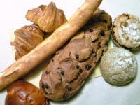 マエジマ製パンのパン一部
