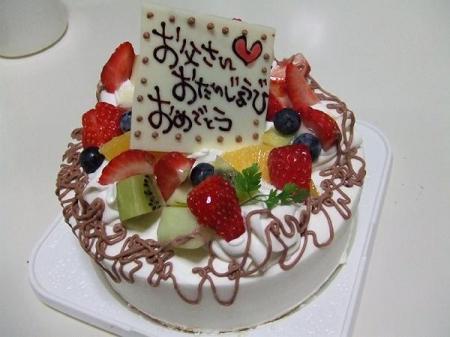 おいちゃんケーキ-w600