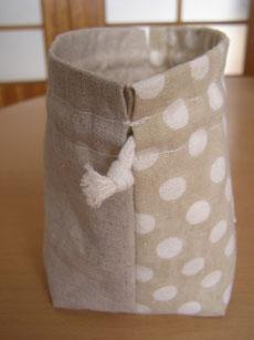 キューブ巾着(3)・2