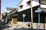 八丁蔵通り(通り名入り)