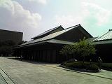 名古屋市能楽堂1