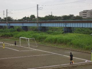 サッカー城