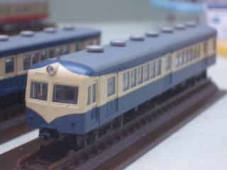 鉄コレ70系