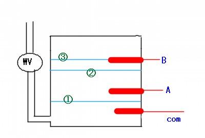 フロートレススイッチ動作図24