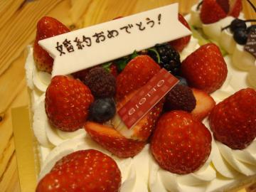 GIOTTOショートケーキ