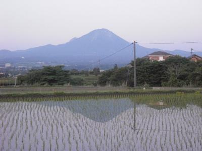 09 逆さ大山