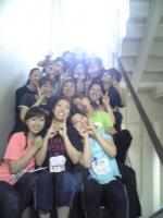 女学生集会