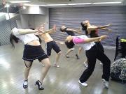 レッツダンス