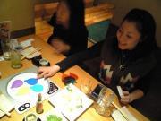 カラーカウンセリング