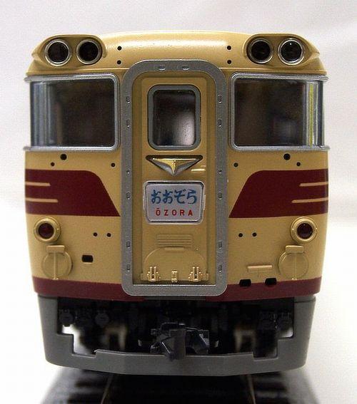 キハ82(改善前)