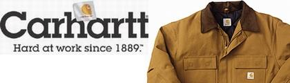 【Carhartt】DUCK ARCTIC COAT #C03 カーハート・アークティック