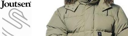 【Joutsen Arctic】ヨーツェン アークティック・ダウンコート