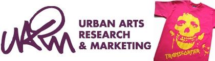 【UARM】Urban Arts Research Marketing
