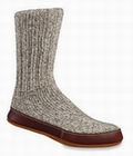ACORNの「slipper socks」