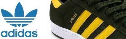 【adidas Campus】アディダス キャンパス 2