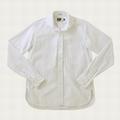 【Engineered Garments】ピマコットン・ニュートンシャツ