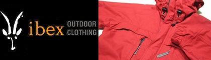 【IBEX Stornoway Jacket】VENTILE Cotton アノラック