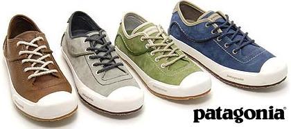 【Patagonia・DAWN/パタゴニア・ドーン】2007年春夏フットウェア