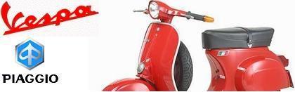 【Piaggio】Vespa 50S Vintage ピアジオ・べスパ