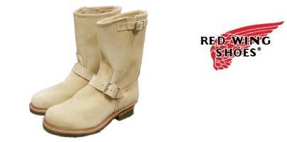 REDWING レッドウィング エンジニア RW-8268