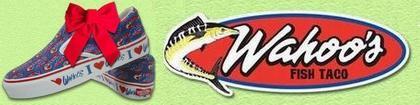 【バンズ スリッポン】Vans Slip-on Wahoo's Original Custom