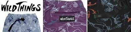 【Wild Things】ワイルドシングス クライミングパンツ