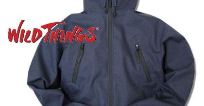 Wild Things/ワイルドシングスのアマゾンアルピニストジャケット。