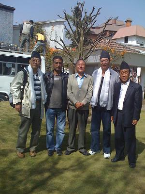 ネパールの旅 117