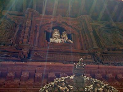 ネパールの旅 128