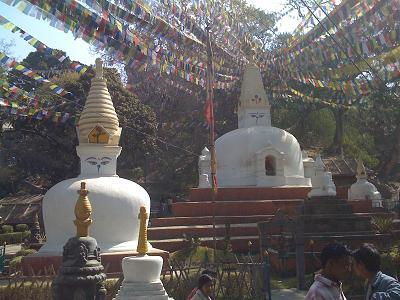 ネパールの旅 102