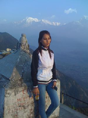 ネパールの旅 192